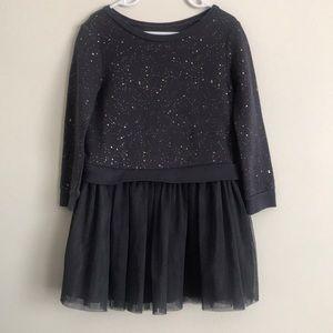 Girls Old Navy dress size 4T